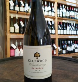 GlenWood Grand Duc Chardonnay 2014