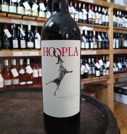 Hoopla Cabernet Sauvignon 2016