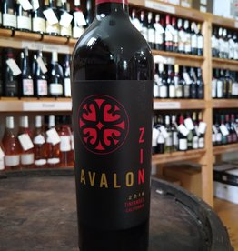 2016 Avalon Zinfandel