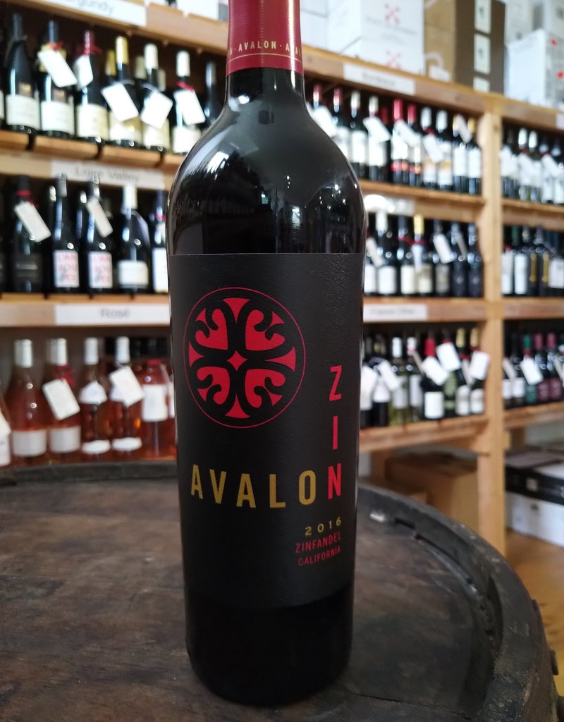 Avalon Zinfandel