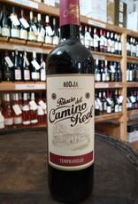 2019 Palacio del Camino Real Rioja