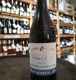 Vina Real Gran Reserva Rioja 2011, CVNE (CUNE)