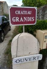 2010 Chateau Grandis, Haut Medoc