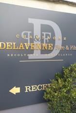 Delavenne Père et Fils Brut Tradition Grand Cru Champagne