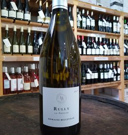 "Rully Blanc ""La Perche"" 2017, Domaine Belleville"