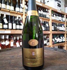Delavenne Père et Fils Grand Cru Champagne Millesime 2015