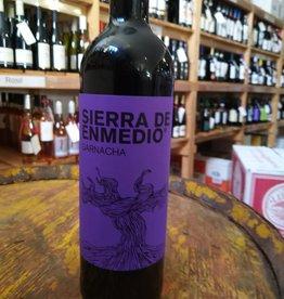 2019 Sierra de Enmedio Garnacha