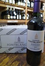 Case Deal £55 - 6 x Fontblanche Bordeaux - Retail value £71.94