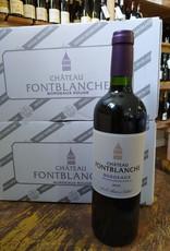 Case Deal £100 - 12 x Fontblanche Bordeaux - Retail value £143.88