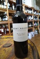 Mont Rocher Vieilles Vignes Malbec Pays d'Oc