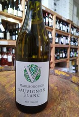 V Sauvignon Blanc, Marlborough New Zealand
