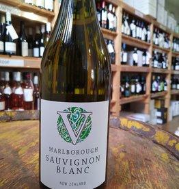 2019 V Sauvignon Blanc, Marlborough New Zealand
