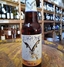 Doggie Style Classic Pale Ale, Flying Dog