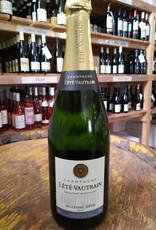 Lété Vautrain Grand Millésimé 2012 Brut Champagne