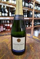 Côte 204 Brut NV Champagne, Lété Vautrain
