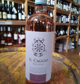 Il Caggio Pinot Grigio Rose
