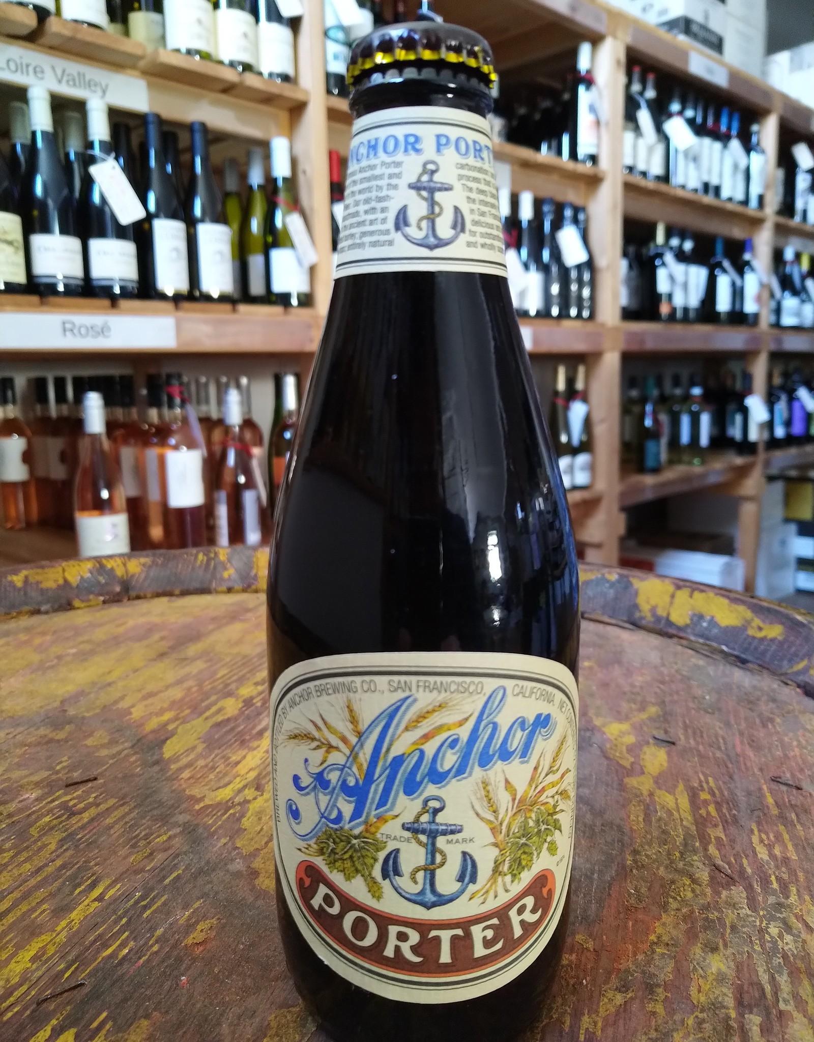 Anchor Porter, Anchor Brewing Co