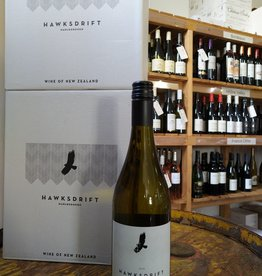 Vindependents Case Deal £120 - 12 x Hawksdrift Sauvignon Blanc, Usually £191.88