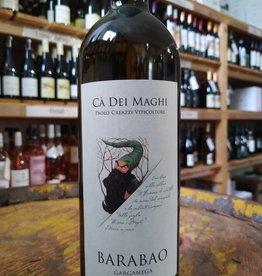 2018 Barabao Bianco Garganega, Ca dei Maghi