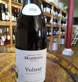 2018 Domaine Catherine et Claude Marechal Volnay
