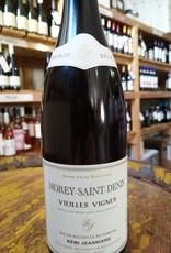 2018 Domaine Jeanniard Morey Saint Denis Vieilles Vignes