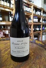 2018 Domaine Billard Beaune 1er Cru Les Chouacheux