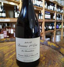 Domaine Billard Beaune 1er Cru Les Chouacheux 2018