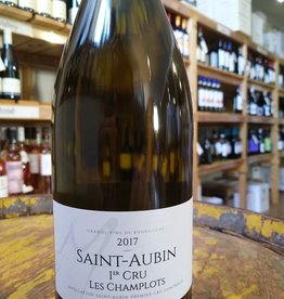 2017 Domaine Moingeon Saint-Aubin 1er Cru Les Champlots