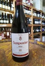 Martinez Lacuesta Rioja Campeador Crianza Rioja, Martinez Lacuesta