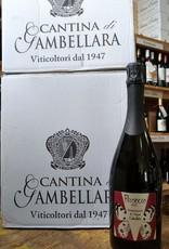 Case Deal £107.88 - Just £8.99 per bottle (retail £11.99)12 x V Prosecco DOC Spumante