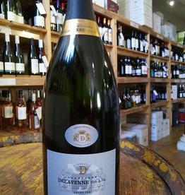 Champagne Delavenne Père et FilsBrut Réserve Grand Cru Magnum