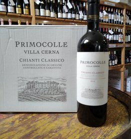 Case Deal £75 - 6 x Chianti Classico Primocolle, Usually £107.94