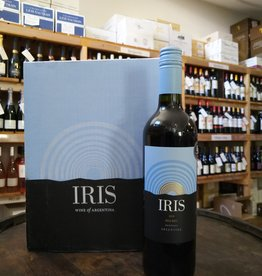 Case Deal - 6 x Iris Malbec - £60, Usually £65.94