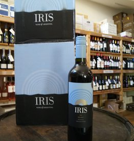 Case Deal £95.88 -  12 x Iris Malbec  £7.99 per bottle (retail £10.99) - £95.88, Usually £131.88