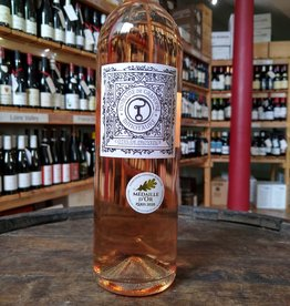 2019 Domaine de Grandpre Cuvee Minotaure Provence  Rosé