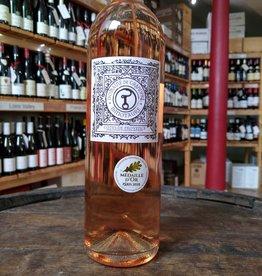 Domaine de Grandpre Cuvee Minotaure Provence  Rosé