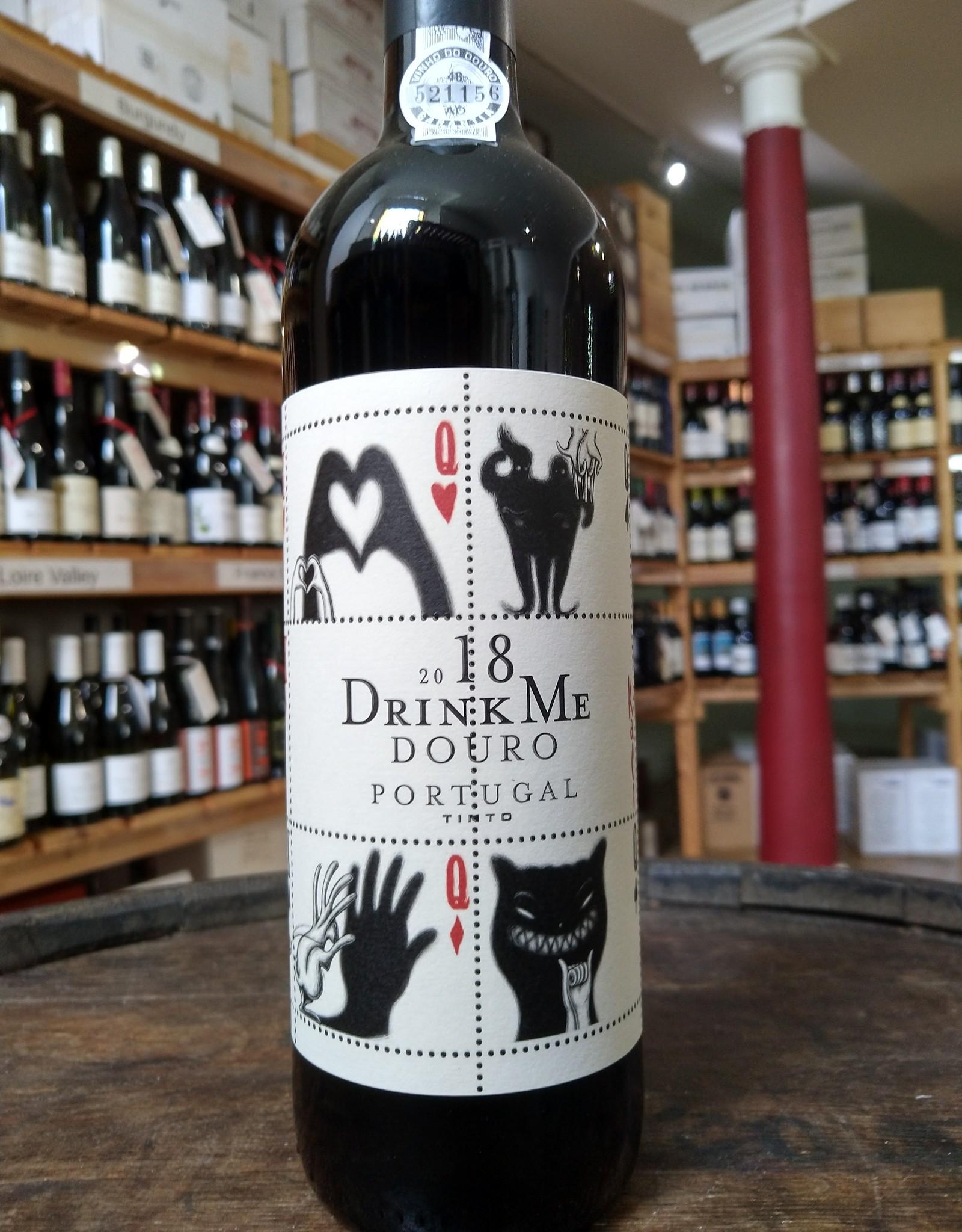 2018 Drink Me Douro Tinto, Niepoort