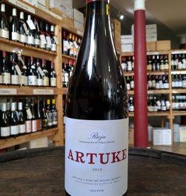 Bodegas Artuke, Rioja, Spain 2019 Artuke Rioja