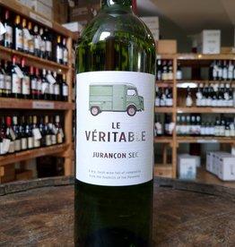 2019 Le Véritable, Jurançon Sec