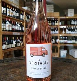 2019 Le Véritable Rosé de Bearn