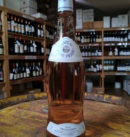 2019 Chateau St Pierre Cuvee Tradition Provence Rose