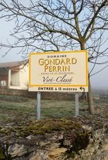 2018 Vire-Clesse Symphonie , Gondard-Perrin
