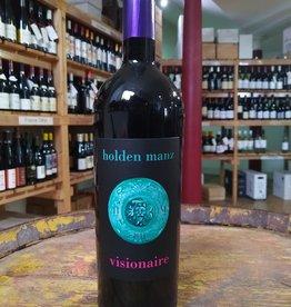 Holden Manz 2014 Holden Manz Visionaire