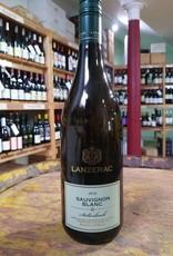 2019 Lanzerac Sauvignon Blanc
