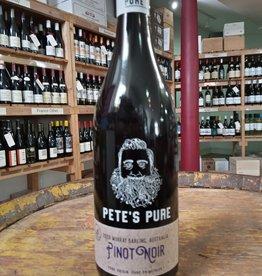 2020 Pete's Pure Pinot Noir