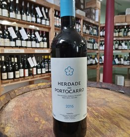 2016 Herdade do Portocarro