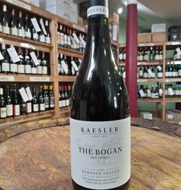 2017 The Bogan Shiraz, Kaesler