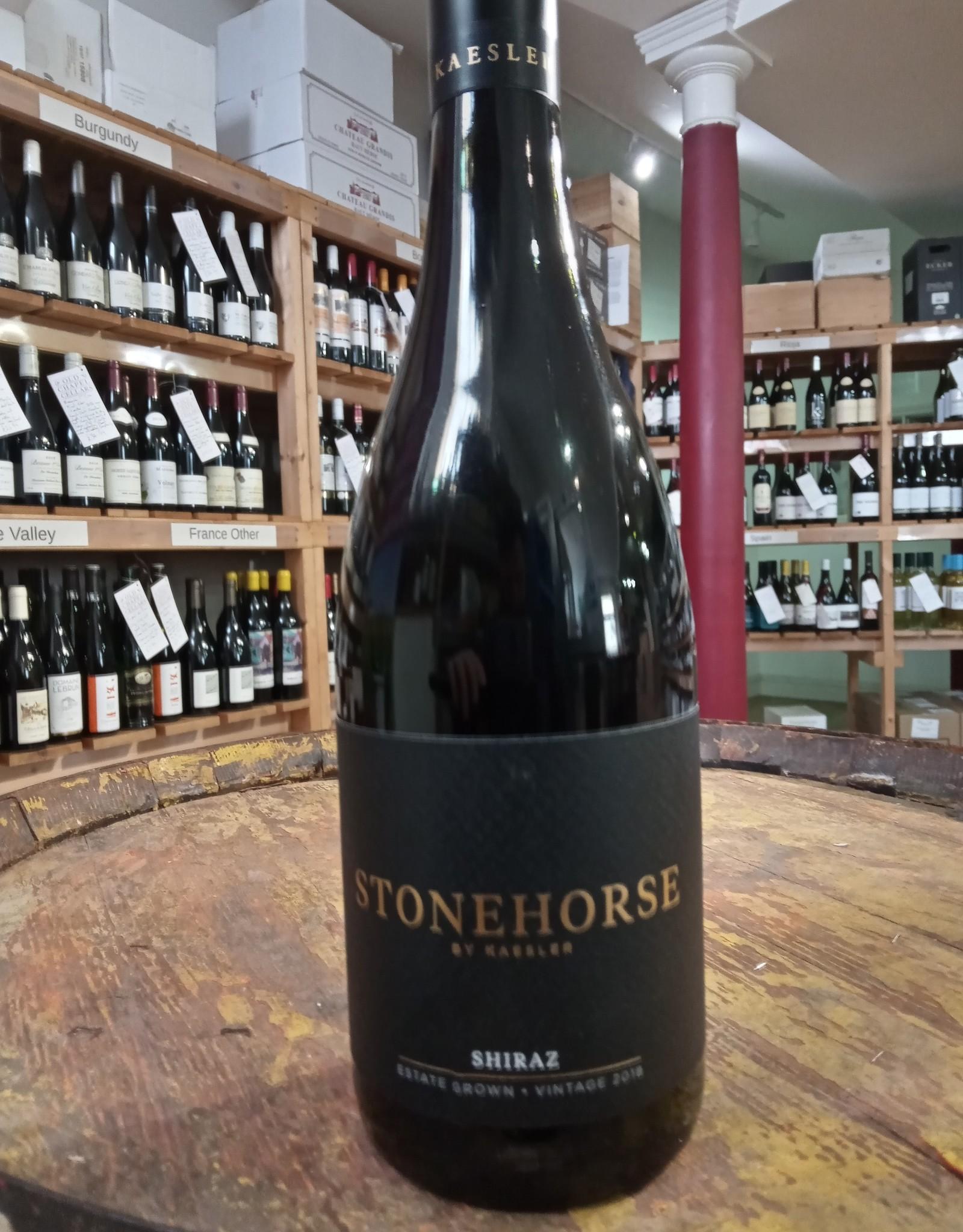2018 Kaesler Stonehorse Shiraz
