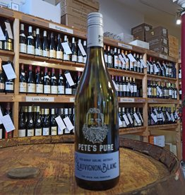 2020 Pete's Pure Sauvignon Blanc