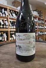Rhone Groupage 2018 Châteauneuf-du-Pape Tradition, Domaine de la Côte de l'Ange